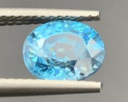 2.75 CT Zircon Gemstones