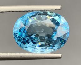 4.53 CT Zircon Gemstones