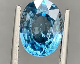 5.91 CT Zircon Gemstones