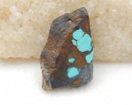 37.5cts Turquoise Pendant ,Natural Gemstone ,Turquoise Pendant H019