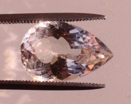 Daylight Video or Pics 7.30 ct Amazing Color Topaz S.A