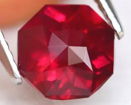 Rhodolite 1.75Ct VS2 Master Cut Natural Rhodolite Garnet A0301