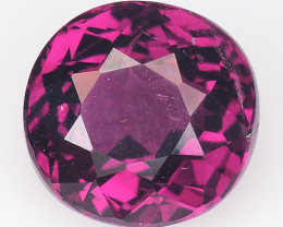 2.31 Cts Grape Garnet Awesome Color ~ Africa Gp23