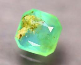 Paraiba Opal 1.38Ct Natural Peruvian Paraiba Color Opal E0423/A2