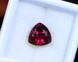 2.97cts Natural TOP Red Colour Garnet / MA405