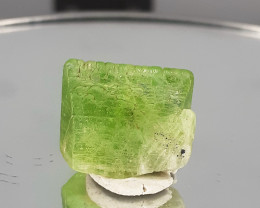 17.55Cts Natrual  Peridot Specimens  From Pak