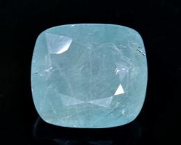 2.15 Crt  Grandidierite Faceted Gemstone (Rk-72)