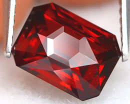 Almandine 2.35Ct VS2 Master Cut Natural Almandine Garnet B0510