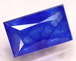Ceylon Sapphire 13.00Ct Royal Blue Sapphire DR280/A23