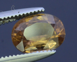 Rarest 1.20 ct Chrysoberyl