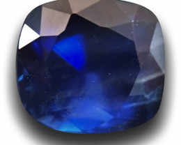 Natural Unheated Royal Blue sapphire |Loose Gemstone|New| Sri Lanka