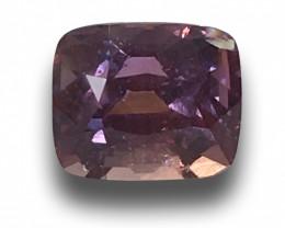 Natural Unheated pink Sapphire|Loose Gemstone| Sri Lanka
