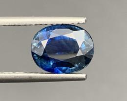 1.44 Carats  Sapphire Gemstone