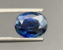 3.27 Carats  Sapphire Gemstone