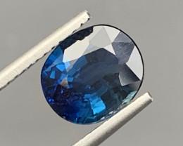 2.57 Carats  Sapphire Gemstone