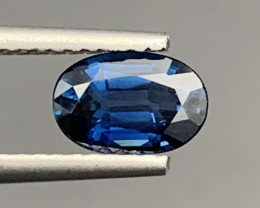 1.07 Carats  Sapphire Gemstone