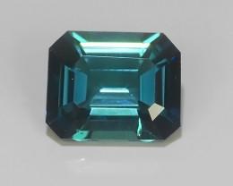 1.00 Cts Genuine Natural Blue Mozambique Tourmaline ~Excellent!!