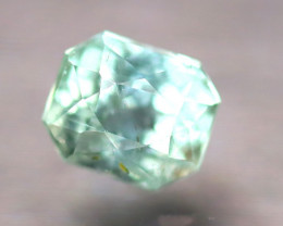 Paraiba Color Tourmaline 0.96Ct Natural Untreated Tourmaline E0605