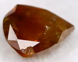 Grysh Red Diamond 0.18Ct Natural Untreated Fancy Diamond BM0469