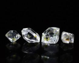 16 CT Top Petroleum Quartz Crystals@ Pakistan Pcs