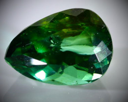 Green Tourmaline 2.35ct Natural Untreated