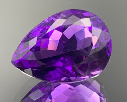 13.40 CT Amethyst  Gemstones
