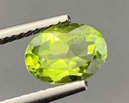 1.48 CT Peridot Gemstones