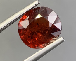 2.88 Carats Spessartite Garnet Gemstone