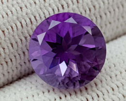 3.65CT NATURAL AMETHYST BEST QUALITY GEMSTONE IIGC001