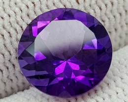 3CT NATURAL AMETHYST BEST QUALITY GEMSTONE IIGC001