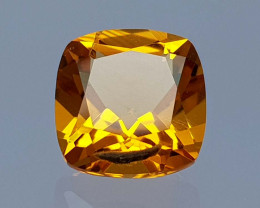 2.75Crt Madeira Citrine Natural Gemstones JI51