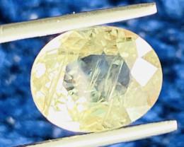 4.55 ct Diaspore (Zultanite)  Gemsto  / GIL