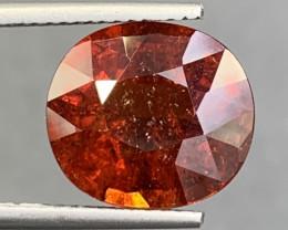 7.88 Carats Spessartite Garnet Gemstone