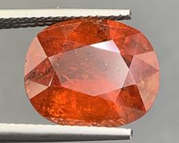 8.96 Carats Spessartite Garnet Gemstone