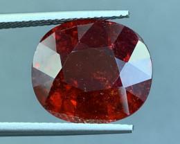 13.04 Carats Spessartite Garnet Gemstone