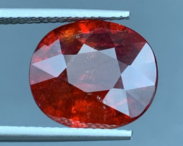9.85 Carats Spessartite Garnet Gemstone