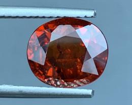 2.93 Carats Spessartite Garnet Gemstone
