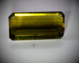 Vesuvianite 1.25ct Idocrase Sorosilicate Natural Untreated Rare