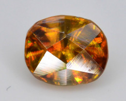 Top Fire 0.40 ct Natural Sphene