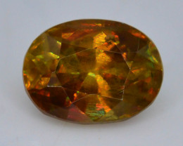Top Fire 1.20 ct Natural Sphene