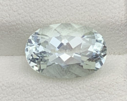 2.75 CT Aquamarine Gemstones