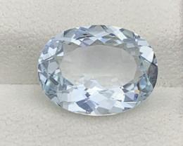 3.08 CT Aquamarine Gemstones