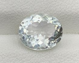 2.04 CT Aquamarine Gemstones