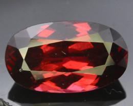 Attractive  4.25 ct Reddish Garnet