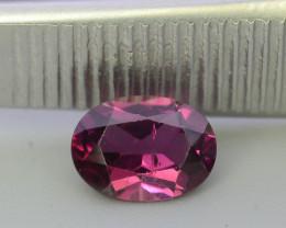 Read Description 1.45 ct Top Grape Garnet