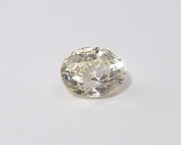 1.26ct natural unheated sapphire