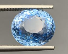 7.08 CT Aquamarine Gemstones