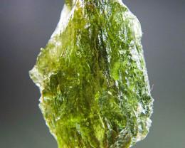 Moldavite CERTIFIED