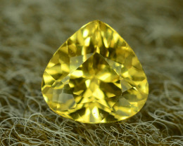 Top Grade 1.45 ct Natural Heliodor ~Yellow