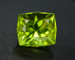 Top Color 5.80 Ct Natural Himalayan Peridot